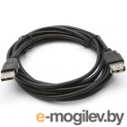 USB 2.0 (AM) -> USB2.0 (AF),  1.8m, Sven