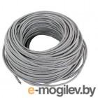 5bites US5505-305A2, бухта  305м, Cat.5E, 2 пары, одножильный, 24awg, CCA/PVC