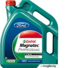 Масло моторное 5W20 5л. Ford-Castrol Magnatec