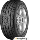 Летняя шина Continental ContiCrossContact UHP 255/45R20 105W