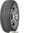 Шина Michelin 235/65 R17 104H LATITUDE ALPIN 2 (Зима)