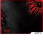 A4Tech Bloody B-080S черный/рисунок, 430х350х2мм