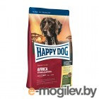 Happy Dog Supreme Africa - 1kg 03546 для собак