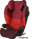автокресла Cybex Solution Rumba Red 4058511019550