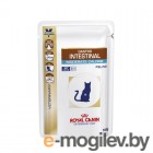 корма ROYAL CANIN Gastro Intestinal Moderate Calorie 100g для кошек при панкреатите 767101/767001