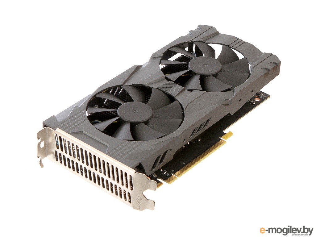 Inno3D GeForce GTX 1060 Twin X2 6Gb <PCI-E> MN106F-5SDN-N5G OEM NOVIDEO OUT