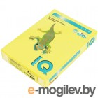 IQ Color Intensive А4 80g/m2 500л Canary Yellow CY39 083951