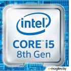 Процессоры Intel Core i5-8600K Coffee Lake 3600MHz/LGA1151/L3 9216Kb