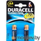 DURACELL TurboMax LR03/MX2400/AAA 2BP