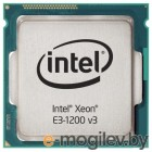 Xeon E3-1240v3 OEM <3,40GHz, 8M Cache, Socket1150, Haswell>