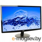 Acer S240HLBID Black LED, 1920x1080, 5ms, 250 cd/m2, DCR 100M:1, D-Sub, DVI (HDCP), HDMI