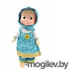 Говорящие игрушки Мульти-пульти Маша в голубом V86121/30A
