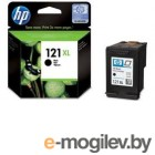 HP CC641HE 6121XL black