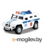 Технопарк ГАЗ Тигр Полиция CT12-357-N3