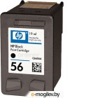 HP C6656AE UUQ № 56 black