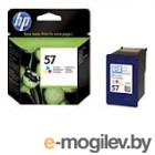 HP C6657AE UUQ 57 tri-colour 17ml