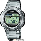 Часы мужские наручные Casio W-212HD-1AVEF