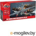 Сборные модели AIRFIX De Havilland Mosquito Fbvi A25001