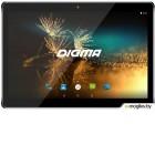 Планшет Digma Plane 1525 3G MT8321 (1.3) 4C/RAM2Gb/ROM16Gb 10.1 IPS 1280x800/3G/Android 7.0/серебристый/2Mpix/0.3Mpix/BT/GPS/WiFi/Touch/microSD 64Gb/minUSB/5000mAh