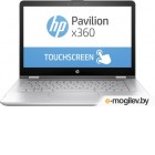 HP Pavilion x360 14-ba016ur <1ZC85EA#ACB>  i3 7100U/6/500SSHD/940MX/WiFi/BT/Win10/14/1.78 кг