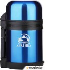 Термосы Арктика 202-1000 1L Blue