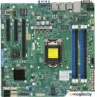 SuperMicro X10SLM-F Socket-1150 Intel C224 DDR3
