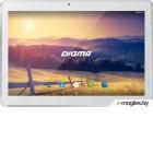 Планшет Digma Plane 1524 3G MT8321 (1.3) 4C/RAM1Gb/ROM16Gb 10.1 IPS 1280x800/3G/Android 7.0/белый/2Mpix/0.3Mpix/BT/GPS/WiFi/Touch/microSD 64Gb/minUSB/5000mAh