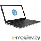 HP 15-bs573ur 2NP70EA Intel Core i3-6006U 2.0 GHz/4096Mb/128Gb SSD/No ODD/AMD Radeon 520 2048Mb/Wi-Fi/Cam/15.6/1920x1080/Windows 10 64-bit