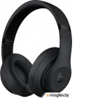 Наушники Beats Studio3 Wireless Over-Ear Headphones / MQ562ZM/A черный