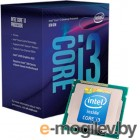 Процессор [BOX] Intel Core i3-8100, 3.6GHZ,Coffee Lake-S (14nm),6Mb, LGA1151
