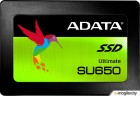 ADATA Ultimate SU650 120GB ASU650SS-120GT-C (3D TLC)