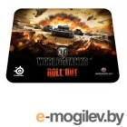 Steelseries SS QcK LE World of Tanks 67272