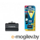 Зарядное устройство VARTA Emergency Powerpack Micro USB+CR123A