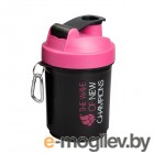 Mad Wave Shaker 400ml Pink M1390 03 0 21W