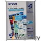 EPSON C13S041215 Color Laser Paper A4 EPSON 2500 листов, 10 пачек