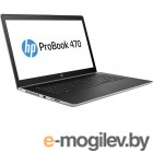 HP ProBook 470 G5 2UB72EA Intel Core i5-8250U 1.6 GHz/8192Mb/512Gb SSD/nVidia GeForce 930MX 2048Mb/Wi-Fi/Cam/17.3/1920x1080/Windows 10 Pro 64-bit
