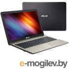 ASUS X541UV-DM1470D 90NB0CG1-M21710 Intel Core i3-6006U 2.0 GHz/8192Mb/1000Gb/DVD-RW/nVidia GeForce 920MX 2048Mb/Wi-Fi/Bluetooth/Cam/15.6/1920x1080/DOS