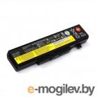 Аккумулятор (батарея) для Lenovo IdeaPad  G580 Y480 Y580 Z580 L11S6Y01