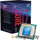 Процессор BOX Socket-1151 Intel Core i7-8700K 3.7 GHz/6core/SVGA UHD Graphics 630/1.5+12Mb/95W/8 GT/s (без кулера)