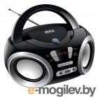 Hyundai H-PCD100 Black Silver