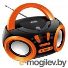 Hyundai H-PCD120 Black/Orange