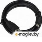 TV-COM <USG110G-1.8м> Кабель USB 2.0  A-->mini-B 5P  1.8м
