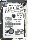 HDD SATA HITACHI 500Gb из ноутбука HTS545050A7E680 ИН