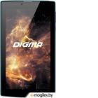Планшет Digma Plane 7012M 3G MT8321 (1.3) 4C/RAM1Gb/ROM8Gb 7 IPS 1024x600/3G/Android 7.0/голубой/черный/2Mpix/0.3Mpix/BT/GPS/WiFi/Touch/microSD 64Gb/minUSB/3000mAh