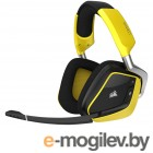 гарнитуры Corsair Gaming Void PRO RGB Wireless 7.1 Yellow CA-9011150-EU