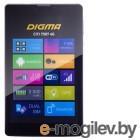 Планшет Digma CITI 7507 4G SC9832 (1.5) 4C/RAM2Gb/ROM32Gb 7 IPS 1280x800/3G/4G/Android 6.0/черный/5Mpix/2Mpix/BT/GPS/WiFi/Touch/microSD 128Gb/minUSB/2500mAh