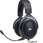 Corsair Gaming™ HS50 Stereo Gaming Headset, Blue Corsair Gaming™ HS50 Stereo Gaming Headset, Blue