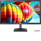 LG 23.8 24MK430H черный IPS LED 5ms 16:9 HDMI матовая 1000:1 250cd 1920x1080 D-Sub FHD 2.8кг