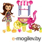 Mattel Enchantimals с питомцем FJH11/FCG93
