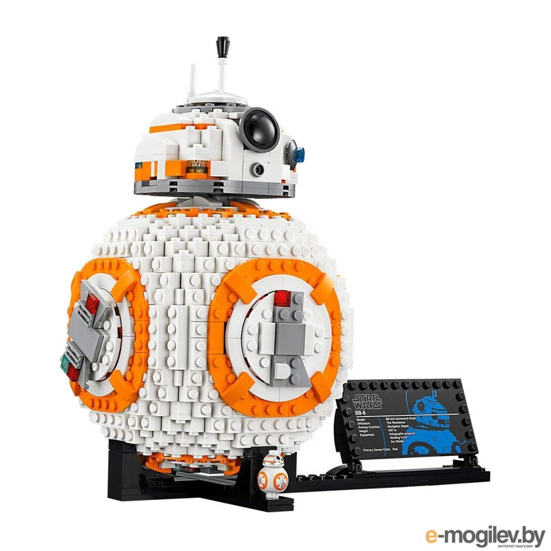 Lele Space Battle Дроид BB-8 35020